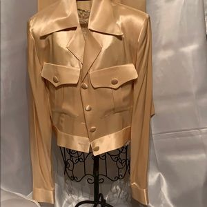 Cache 2-Piece Pant Suit